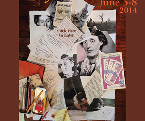 Annual International Conference on Virginia Woolf: Writing the World