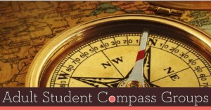 Adult Student Compass Groups