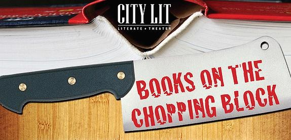 booksonthechoppingblock