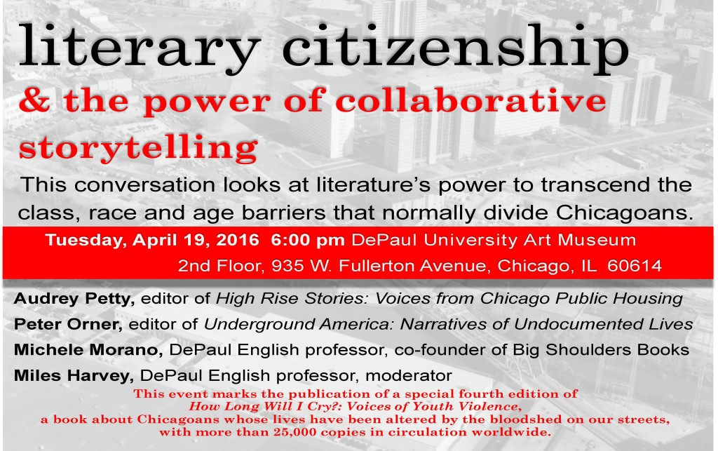 Literary Citizenship