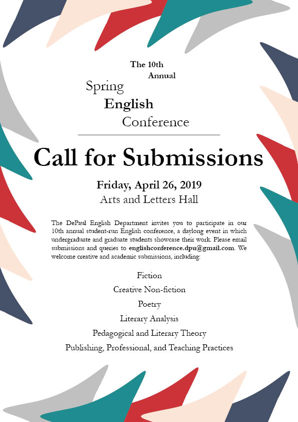 Call for Submissions – Ex Libris